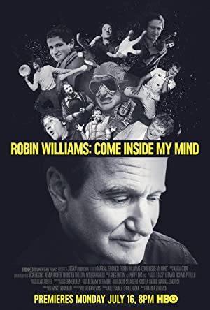 Robin Williams: Come Inside My Mind online sa prevodom