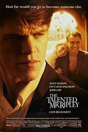 The Talented Mr. Ripley online sa prevodom