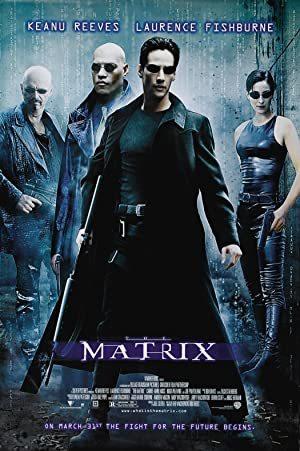 The Matrix online sa prevodom