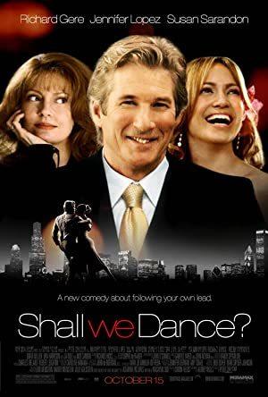 Shall We Dance? online sa prevodom