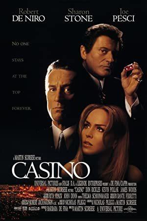 Casino online sa prevodom
