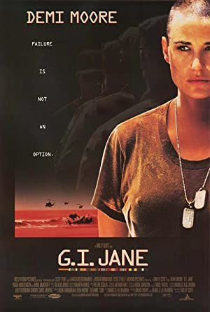 G.I. Jane online sa prevodom