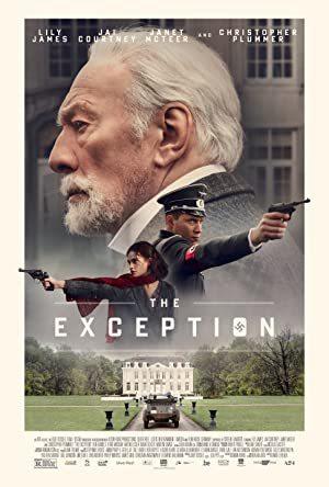 The Exception online sa prevodom