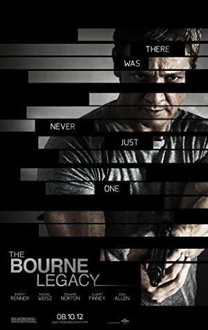 The Bourne Legacy online sa prevodom