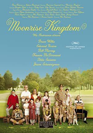 Moonrise Kingdom online sa prevodom