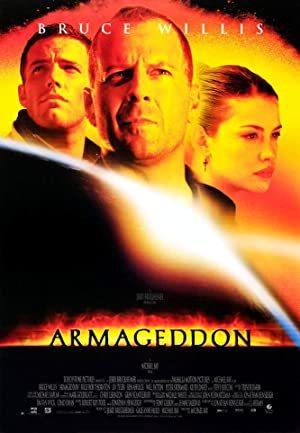 Armageddon online sa prevodom