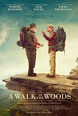 A Walk in the Woods online sa prevodom