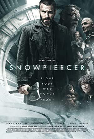 Snowpiercer online sa prevodom