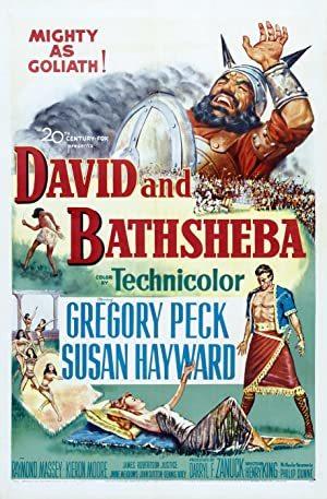 David and Bathsheba online sa prevodom