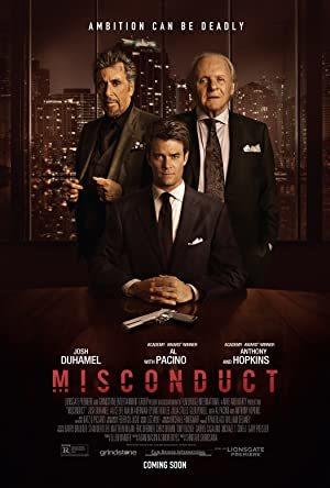 Misconduct online sa prevodom