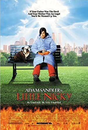 Little Nicky online sa prevodom
