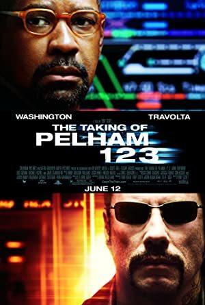 The Taking of Pelham 1 2 3 online sa prevodom