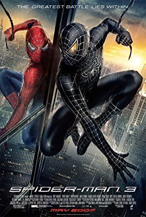 Spider-Man 3 online sa prevodom