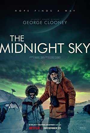 The Midnight Sky online sa prevodom