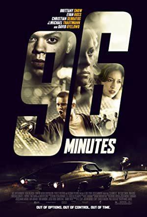 96 Minutes online sa prevodom