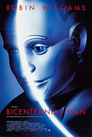 Bicentennial Man online sa prevodom