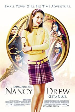 Nancy Drew online sa prevodom