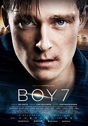 Boy 7 online sa prevodom