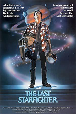 The Last Starfighter online sa prevodom