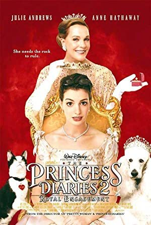 The Princess Diaries 2: Royal Engagement online sa prevodom