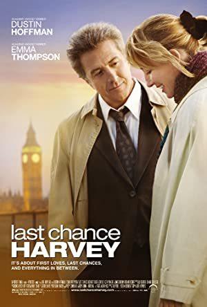 Last Chance Harvey online sa prevodom