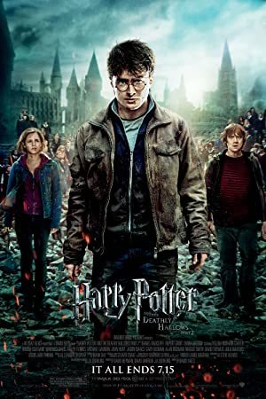 Harry Potter and the Deathly Hallows: Part 2 online sa prevodom