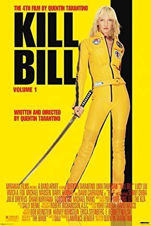 Kill Bill: Vol. 1 online sa prevodom