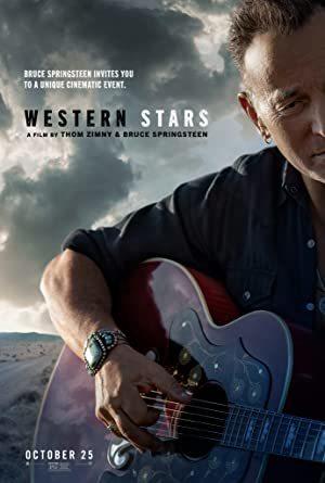 Western Stars online sa prevodom
