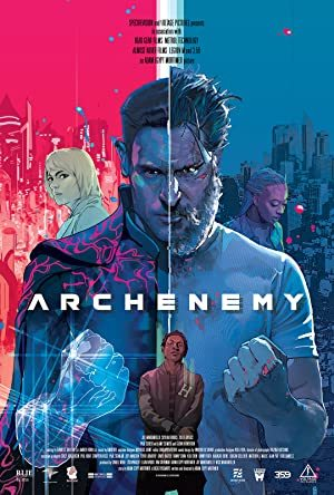 Archenemy online sa prevodom