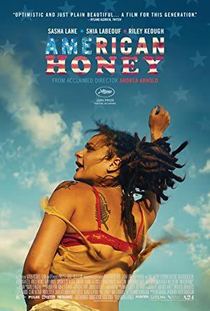 American Honey online sa prevodom