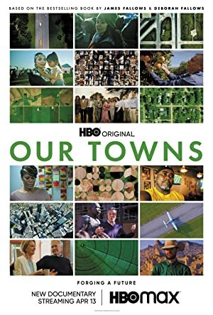 Our Towns online sa prevodom