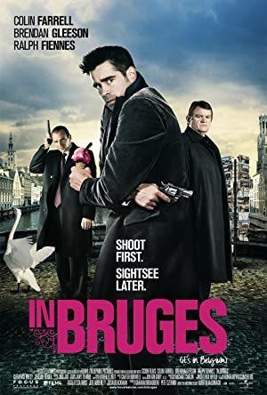 In Bruges online sa prevodom