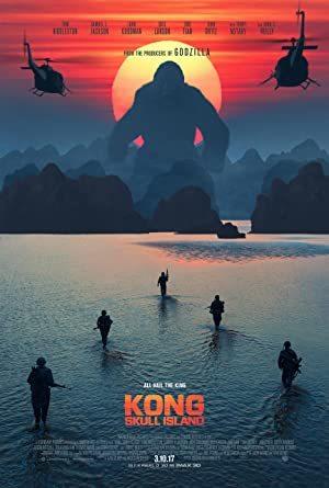 Kong: Skull Island online sa prevodom