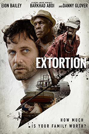 Extortion online sa prevodom