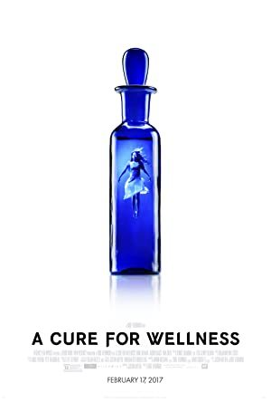A Cure for Wellness online sa prevodom