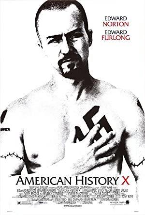 American History X online sa prevodom