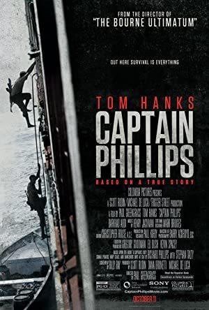 Captain Phillips online sa prevodom