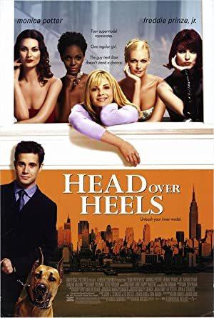 Head Over Heels online sa prevodom