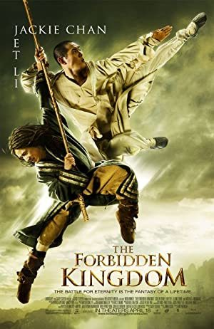 The Forbidden Kingdom online sa prevodom
