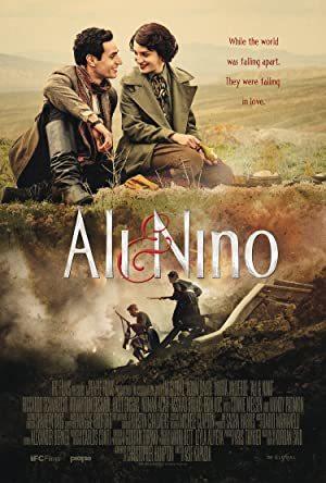 Ali and Nino online sa prevodom