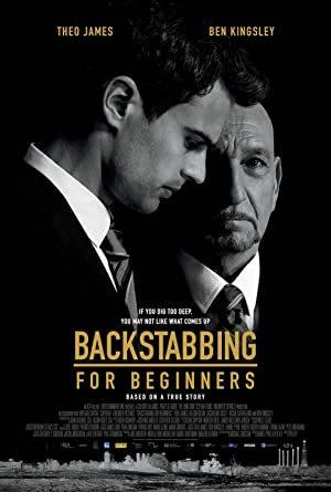 Backstabbing for Beginners online sa prevodom