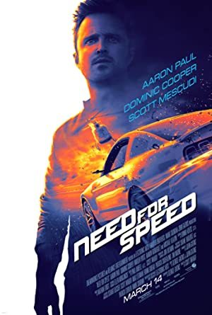 Need for Speed online sa prevodom
