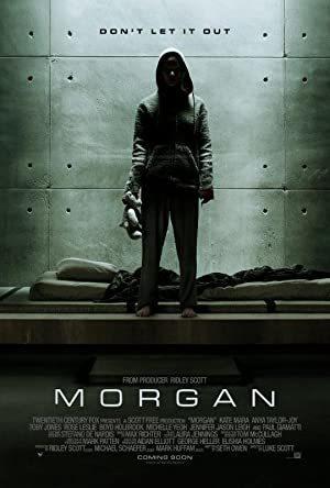 Morgan online sa prevodom