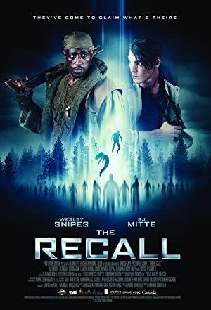 The Recall online sa prevodom