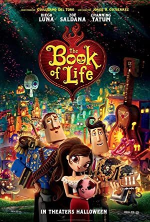 The Book of Life online sa prevodom