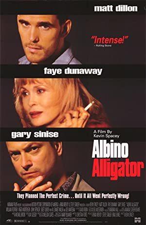 Albino Alligator online sa prevodom