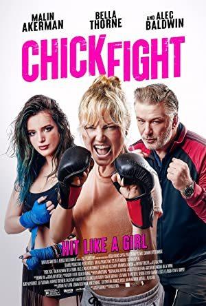 Chick Fight online sa prevodom
