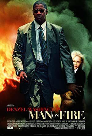 Man on Fire online sa prevodom