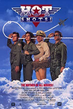 Hot Shots! online sa prevodom