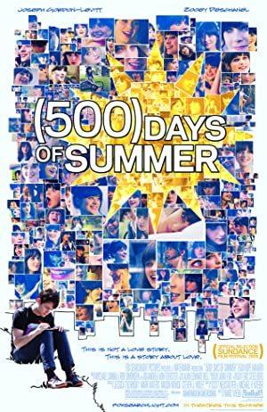 (500) Days of Summer online sa prevodom